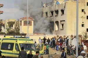 چرایی حمله خونین داعش در سینا