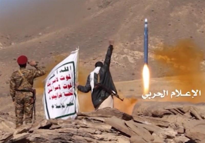 موشک جدید انصارالله در راه است