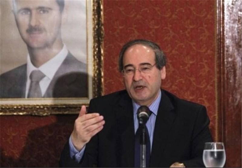 سوریه: ایران بر توطئه آمریکایی صهیونیستی در وقایع اخیر پیروز شد
