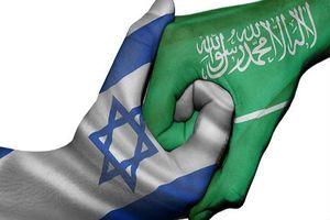 نقشه عربستان و اسرائیل برای تنگه هرمز