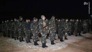 عفرین؛ از سازِ جدایی تجزیهطلبان تا طبل جنگ اردوغان/ آرایش نظامی نیروهای خارجی در شمال حلب/ بزرگترین پایگاه نظامی آمریکا و ۳ پایگاه نظامی ترکیه نتیجه توهم جدایی در شمال سوریه +نقشه میدانی