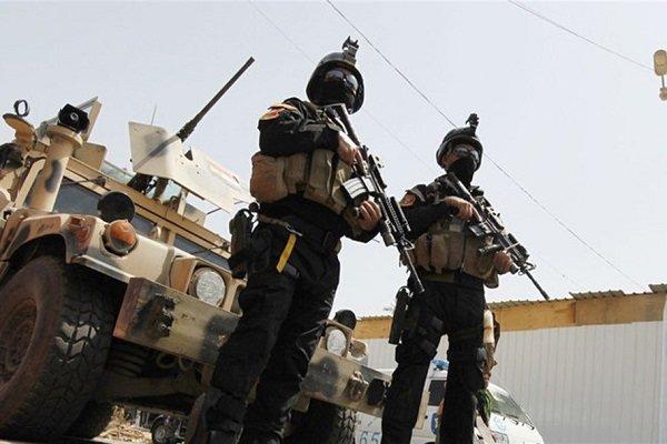 ناکامی داعش در ناامن کردن بغداد