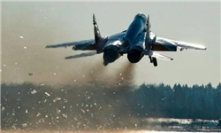 پرندههای نظامی روسیه چندبار در سوریه هدف قرار داده شدند؟