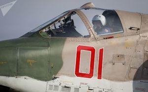 پشت پرده سرنگونی جنگنده روسی
