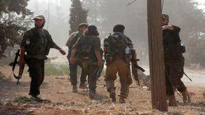 تحولات غوطه شرقی پس از حملات سنگین خمپارهای تروریست ها به دمشق / هلاکت ۷ فرمانده میدانی جیش الاسلام در حمله دقیق نیروهای سوری+ تصاویر و نقشه میدانی
