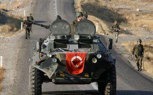 عملیات شاخه زیتون چیست و چرا ترکیه به عفرین سوریه لشکرکشی کرد؟