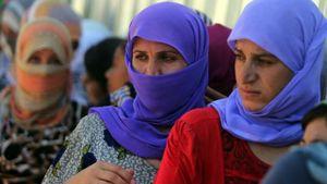 روایتی از روزهای ابتدایی اشغال موصل توسط داعش/ دامپزشکی که دل دختران زیادی را بُرد