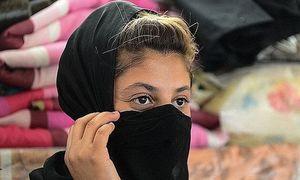 روزهای ترسناک دختر ایزدیِ عاشق/ دختران و زنانی که هویتشان را پنهان میکردند