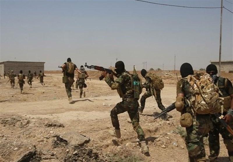 تحولات امنیتی عراق| حمله انتحاری به زوار کاظمین خنثی شد + عکس