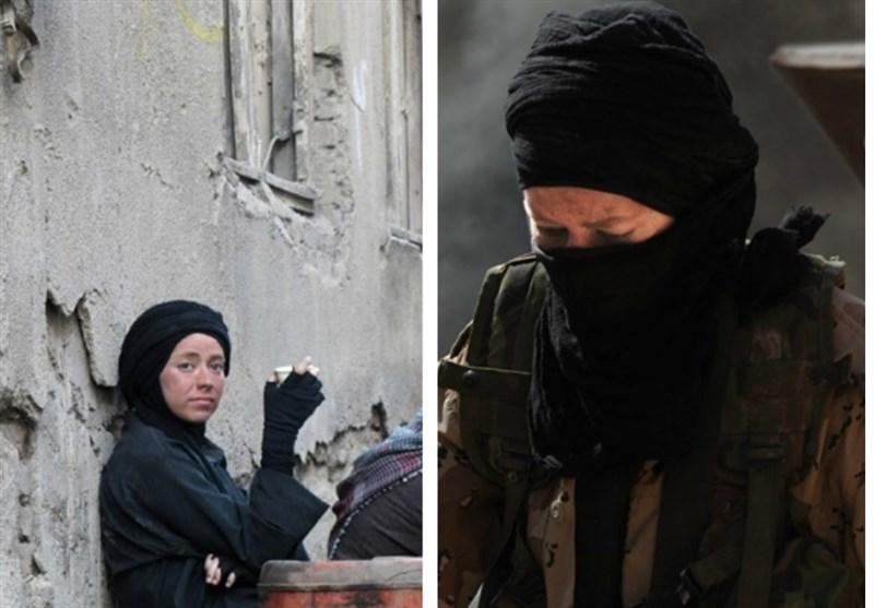 بازیگر داعشی «پایتخت ۵»: برای «الیزابت» گریه کردم