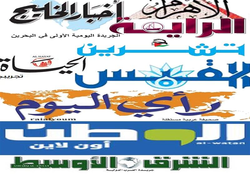 ایران در رسانههای عربی|از ذوقزدگی سعودیها درباره سفر پامپئو تا ادعای حمله پهپاد ایرانی به پایگاه العند