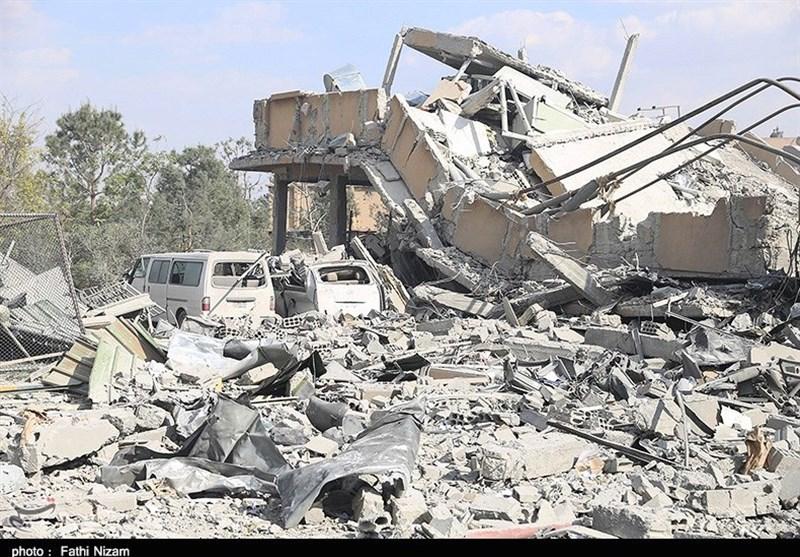 شاخصها و پیامدهای شکست آمریکا در حمله به سوریه