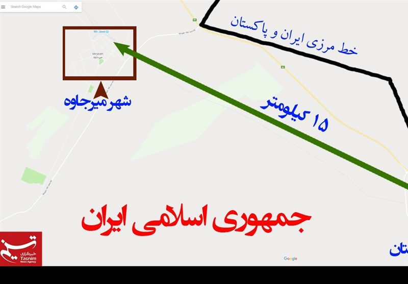 گزارش ویژه|از جهنم «تفتان» تا بهشت «میرجاوه»؛ چرا مرز مشترک با پاکستان ناامن است؟ + نقشه