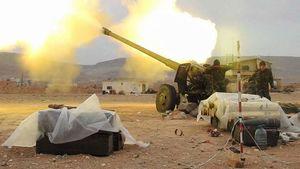جنگ کفتارها در جنوب استان ادلب؛ لشکرکشی ترکیه به شمال استان حماه به بهانه اجرای توافق کاهش مناطق تنش + نقشه میدانی