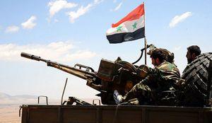 تَله صهیونیستها و آمریکا برای توقف عملیات در جنوب سوریه/ خنثیسازی سناریوی نتانیاهو با موضعگیری دقیق ایران + نقشه میدانی