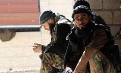 عربستان در حال احیای «جیش الاسلام» در شمال سوریه است