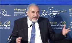 لیبرمن: تمام زیرساختهای ایران در سوریه را هدف قرار دادیم/ انتقام ایران شکست خورد