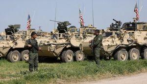 لشکرکشی اردوغان به نزدیکی استان حسکه همزمان با آغاز عملیات نیروهای کُرد علیه داعش/ نیروهای آمریکا و فرانسه وارد شمال سوریه شدند+ تصاویر و نقشه میدانی