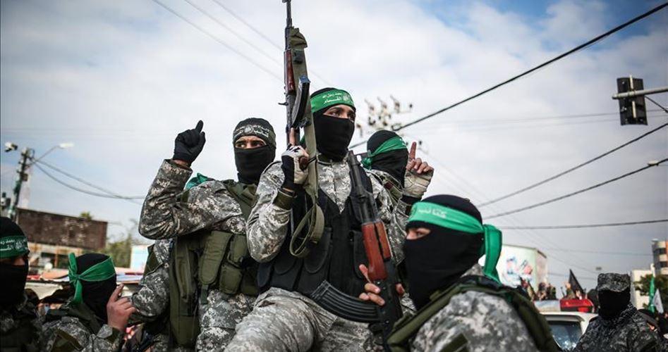 فهرست ترور فرماندهان مقاومت در نوار غزه