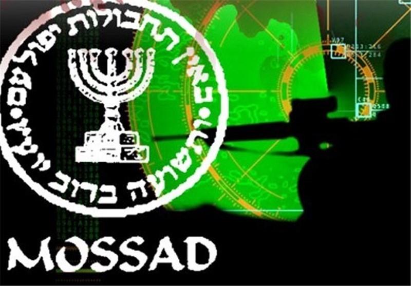 افشای سه نامه محرمانه موساد در خصوص جنگ احتمالی صهیونیستها در لبنان
