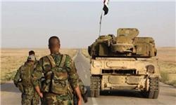 آزادسازی پدافند هوایی «مسیکه» در شمال شرق درعا/ پیشروی ارتش در ریف سویداء از ۳ محور