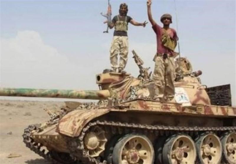گزارش-۱| عوامل پشتپرده حمله سعودی- اماراتی به الحدیده؛ افسران آمریکایی در خدمت امارات