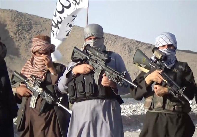 آیا طالبان از تجهیزات نظامی ایرانی در نبرد «فراه» استفاده کرده است؟