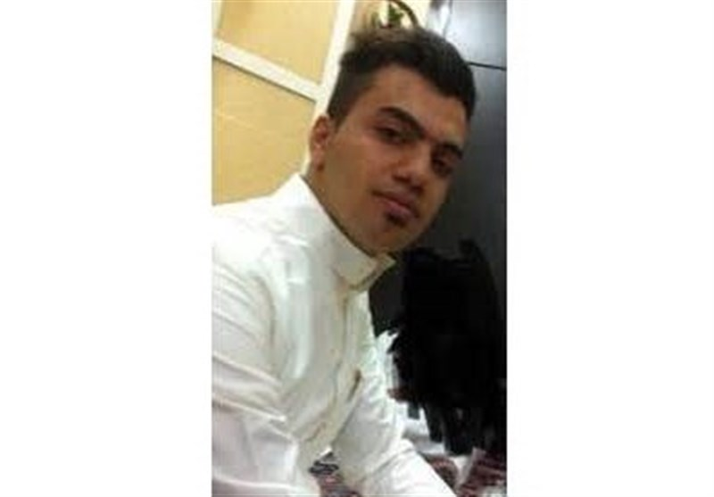 فعال حقوق بشری که داعشی از آب درآمد! + تصاویر