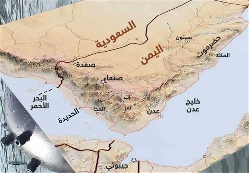 بررسی پشت پرده دروغپراکنی متجاوزان درباره تسلط بر «الحدیده» یمن
