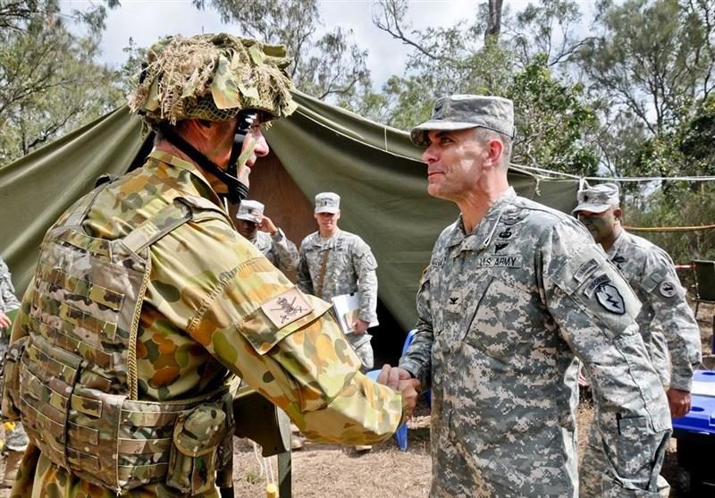 گزارش | آیا نظامیان آمریکایی از شرق آسیا دل میکنند؟