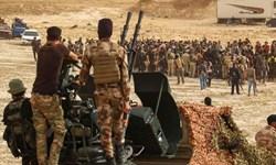 موشکهای آمریکایی «تاو» از مرزهای اردن به دست تروریستهای جنوب سوریه رسید