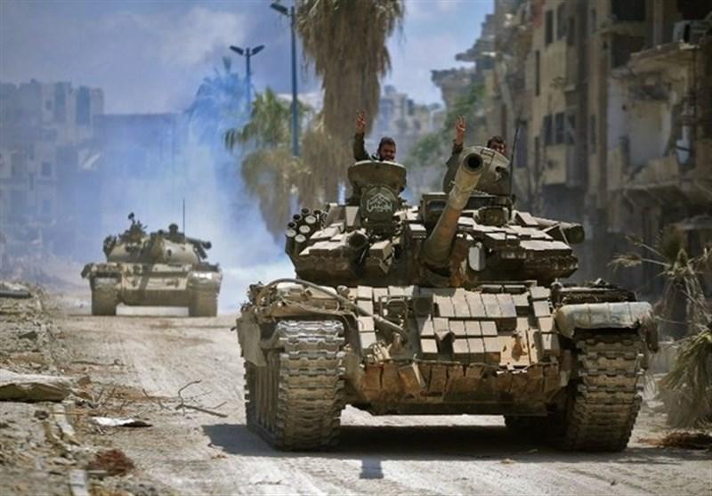گزارش|پیشلرزههای آغاز «زلزله بزرگ»؛ نشانههای آغاز نبرد «جنوب سوریه»؛ آیا اردن وارد ماجرا میشود؟ + نقشه