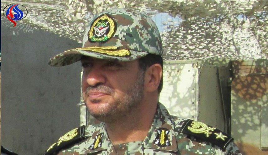 فرمانده جدید قرارگاه پدافند هوایی را بیشتر بشناسید