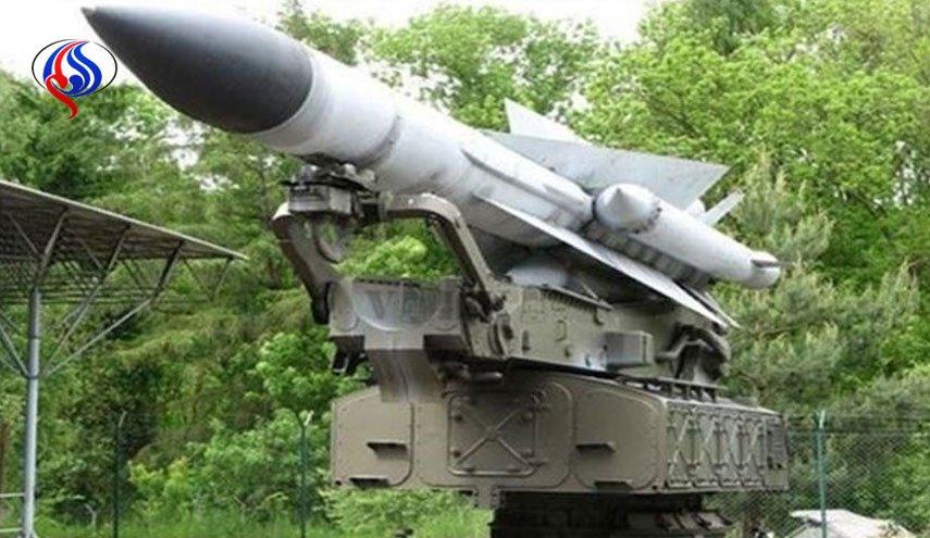 سوریه توان موشکی خود را در مرز جولان اشغالی تقویت کرد