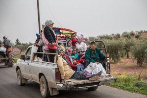 در این شهر دزدی، غارت و تجاوز آزاد است +عکس