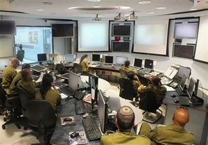 سریترین یگان اطلاعات نظامی اسرائیل زیر ذرهبین مقاومت +عکس