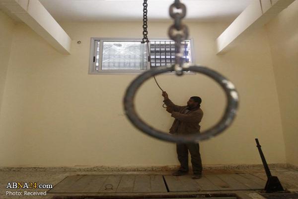 دولت عراق تصاویر اعدام شدگان داعش را منتشر کرد