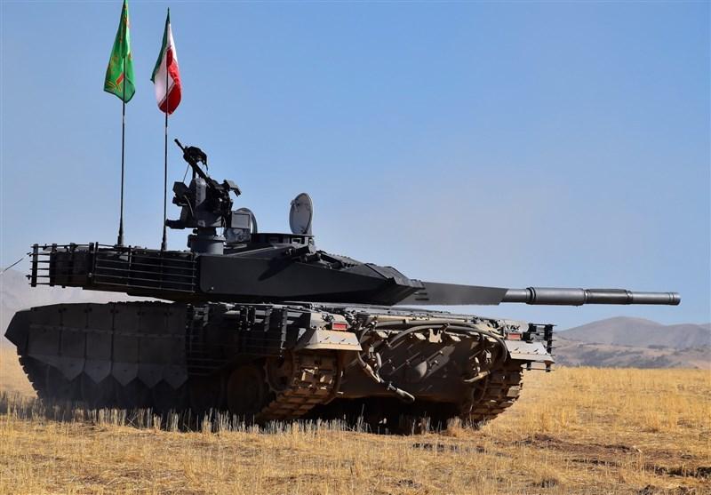 گزارش: تحول جدی در توان زرهی نیروهای مسلح/ تزریق ۸۰۰ تانک جدید به سازمان رزم ارتش و سپاه
