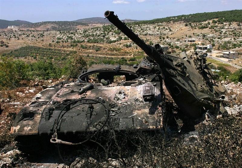 اسرار جنگ ۳۳ روزه-۱| وقتی تانک مرکاوا پرواز کرد