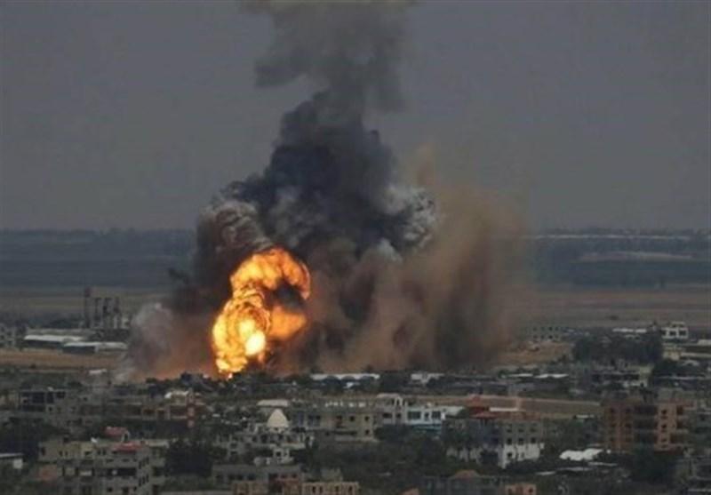 واکنش انتقامجویانه مقاومت غزه به حملات رژیم صهیونیستی؛ به صدادرآمدن آژیر خطر و هراس شهرکنشینان