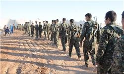 چرا کُردهای سوریه با پشیمانی از اعتماد به آمریکا حلقه بر در دمشق زدند؟