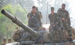 استان درعا در آستانه آزادی کامل؛ فقط ۷ روستا در جنوب سوریه در اشغال داعش است