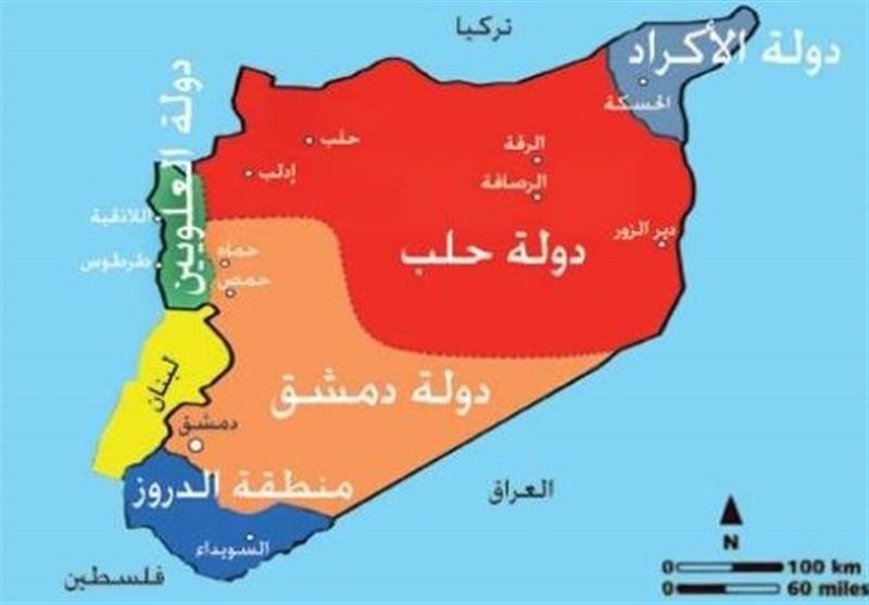 پرونده ویژه؛ توطئه شیشهایــ۱| تجزیه سوریه از منظر استراتژی آمریکایی ــ صهیونیستی