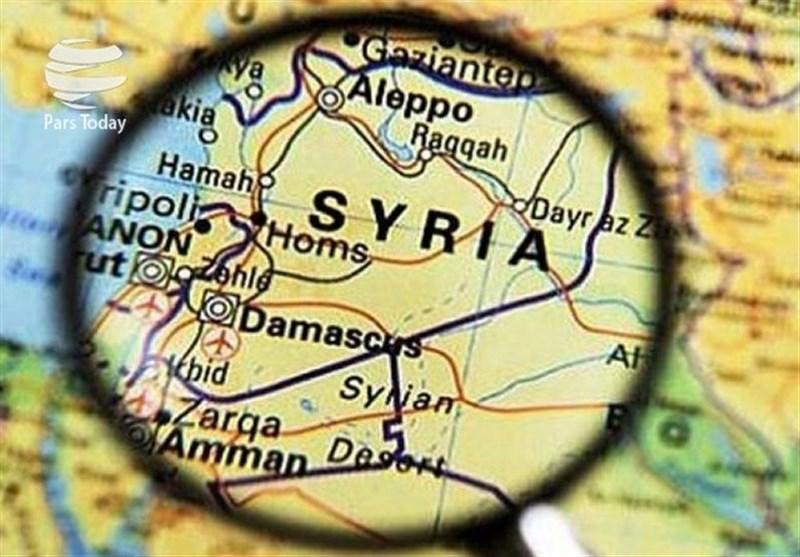پرونده ویژه؛ توطئه شیشهایــ۲   طرحهای صهیونیستی برای تجزیه سوریه و منطقه