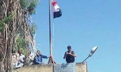 خیز ارتش سوریه برای آزادسازی مهمترین مقر داعش در غرب درعا