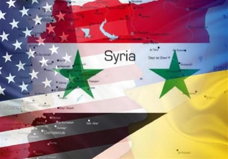پرونده ویژه؛ توطئه شیشهایــ۴ یاسمن آبی؛ پروژه محرمانه غربی برای براندازی در سوریه
