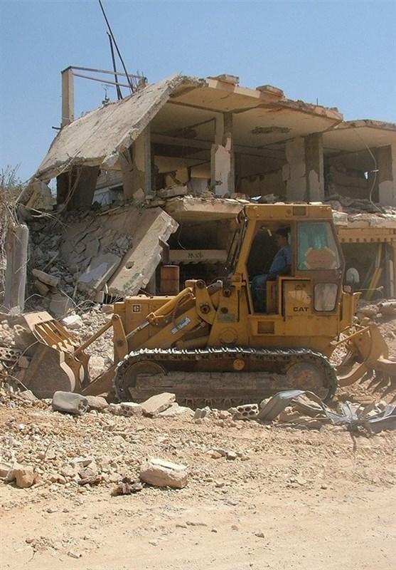 پرونده ویژه؛ جنگ ۳۳روزه| بازسازی لبنان بعد از جنگ ۳۳روزه به روایت آمار و ارقام
