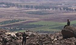 تحولات جنوب سوریه؛ درگیری با داعش و فرار سران سه گروه تروریستی به فلسطین اشغالی