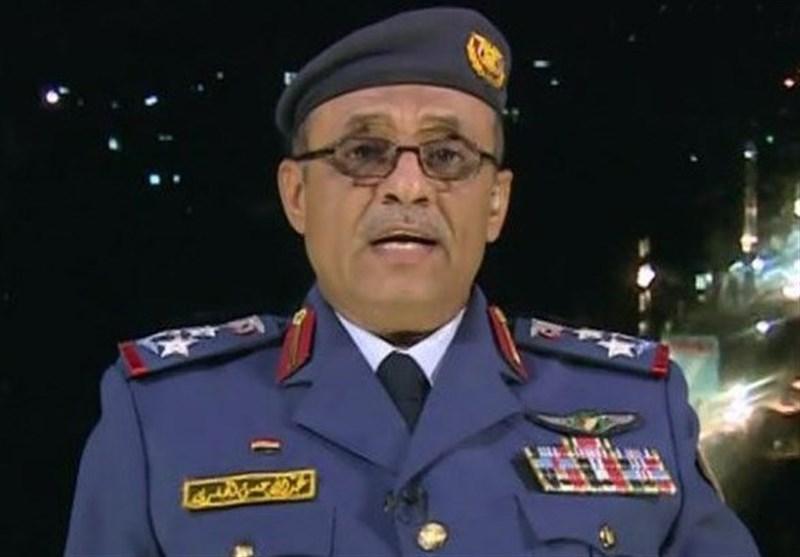 سخنگوی نیروی هوایی یمن: پیامهای حمله پهپادی به ابوظبی/ آماده شدن بانک اهداف پهپادها/تاسیسات متجاوزان در تیررس موشکهایمان است