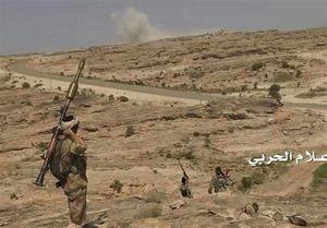 آخرین تحولات میدانی سواحل غربی یمن/ تیر نیروهای شورشی برای اشغال فرودگاه الحدیده باز هم به سنگ خورد + نقشه میدانی